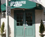 Brownies is located on Lancaster Ave. -- Lisa S. Robinson/Staff Photographer