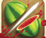 Fruit Ninja for iPhoneiPod_thumb[4]