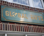 Global Gifts, which is located in downtown Wayne, provides novel and different gifts for the Main Line.