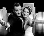"Oscar nominated French drama film, ""The Artist"" plays a special tribute to the silent movie era of Hollywood."