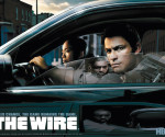 "Dr. Wright used ""The Wire"" as the topic for a project he undertook at the Paley Center in Washington, D.C.  (Credit: MCT)"