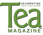 Alumnus Jamie Santoro ('12) currently manages social media channels for Tea Magazine.