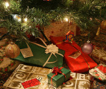 The holidays have centered around gifts and money for friends and family, yet it is more important to spend time. (Creative Commons)