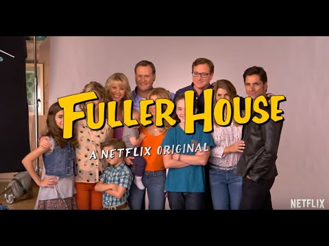 90s TV series making an even 'Fuller' comeback - Loquitur