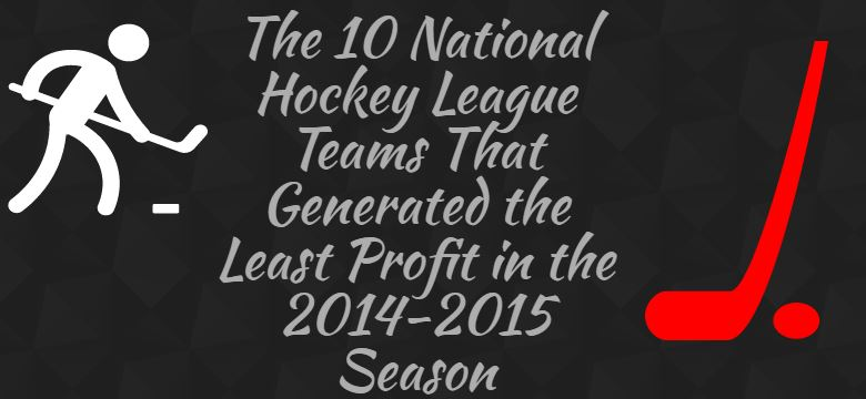 The good and bad of a National Hockey League expansion