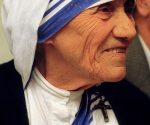 "Mother Teresa devoted her life to serving ""the poorest of the poor."" (Creative Commons)"