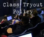tryout policy