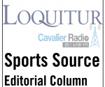 Sports Source Editorial Column
