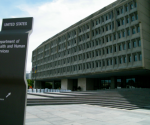 The Department of Health and Human Services. Photo from Wikimedia Commons.