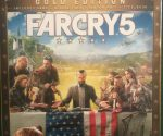 """Far Cry 5"" has sold copies quickly and has been regarded as one of the best in the series. Photo by Justin Barnes"