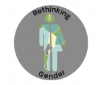 Rethinking Gender Logo