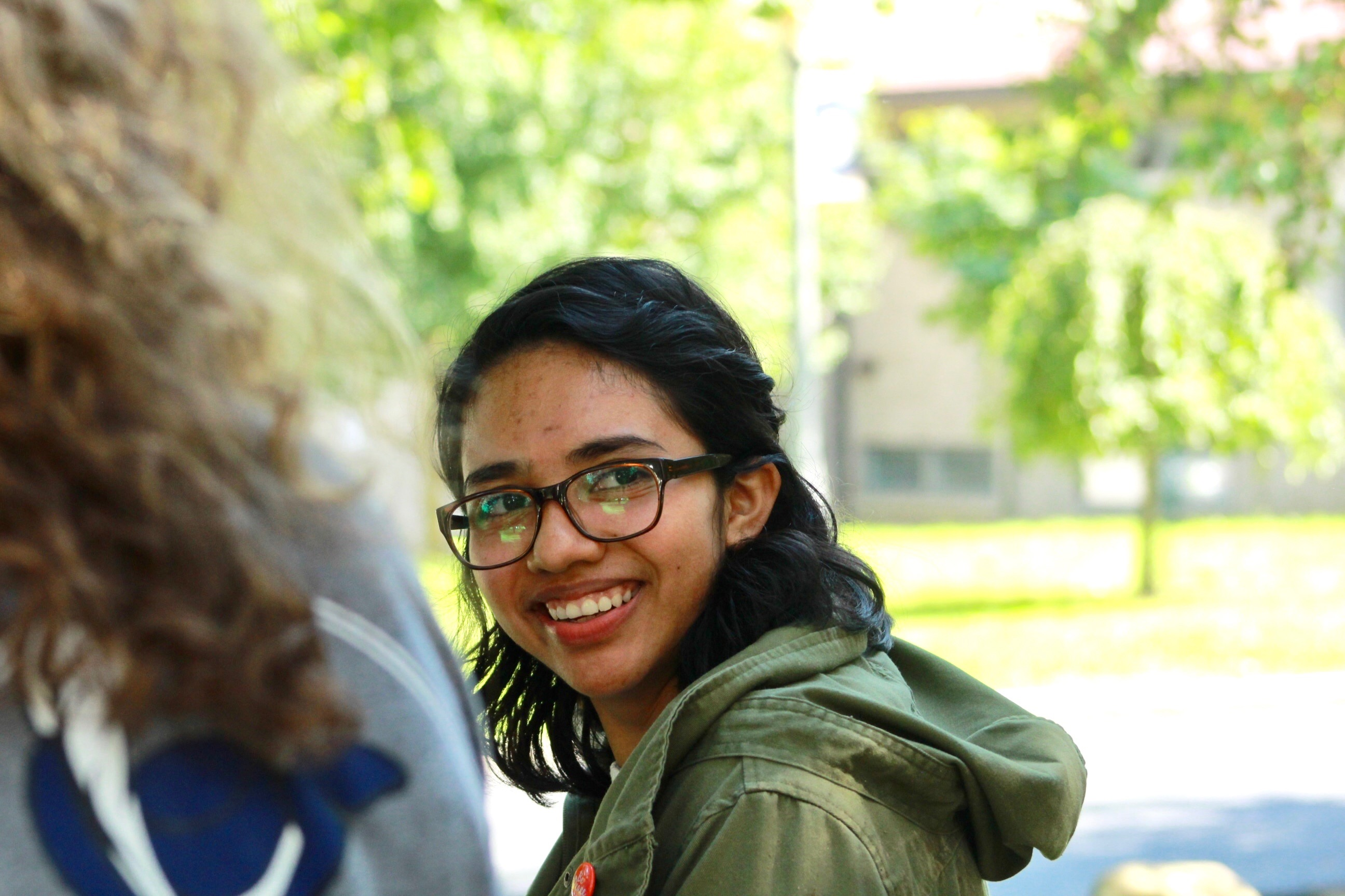 Studying in America post Trump: International students speak out