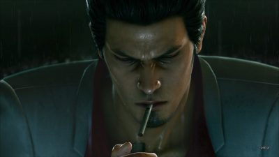 My experience playing through the Yakuza series and why you should