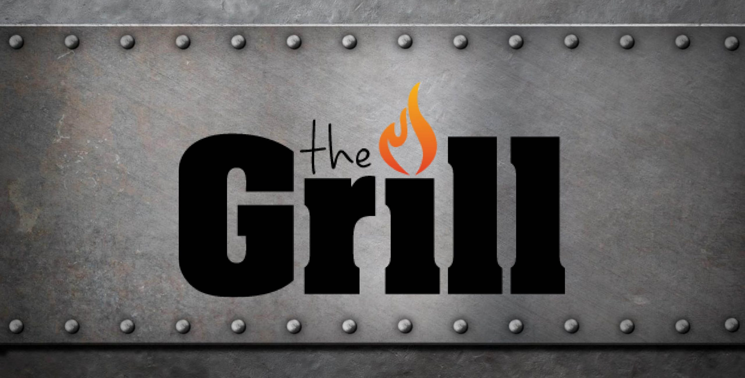 The name change continues as formerly known Cru5h is now called the Grill.