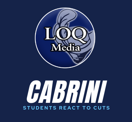 Cabrini's restructuring has enormous impact on students